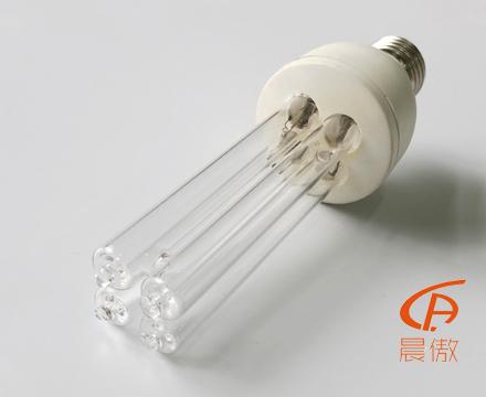 t5灯管和灯带_25W一体化杀菌灯E27-一体化紫外线杀菌灯-中国专业的uv紫外线杀菌 ...
